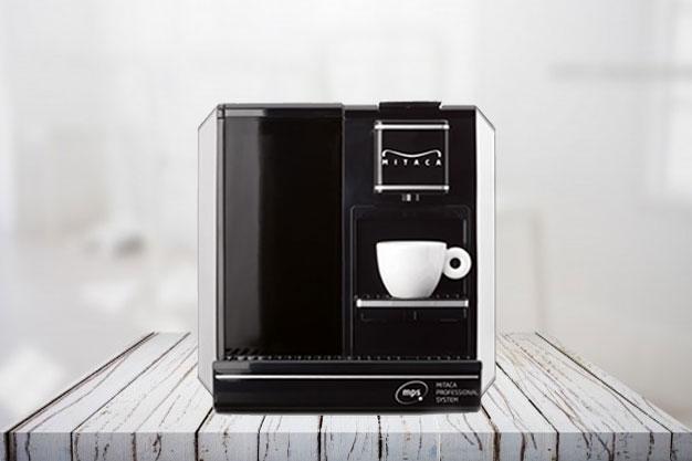 Office Coffee Services Mitaca