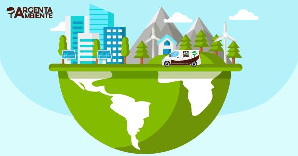 iniziative per rispetto dell'ambiente di Gruppo Argenta