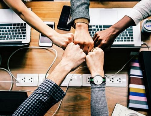Promuovere lo sviluppo personale in azienda durante la pausa